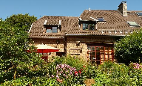 Ferienwohnung Eifel - Ausstattung & Preise