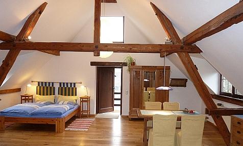 Ferienwohnung Eifel - Belegungsplan